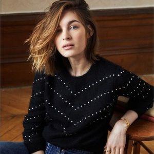 Sezane Eliott Sweater